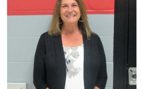 Mrs. Bookhamer Is Teacher in the Spotlight