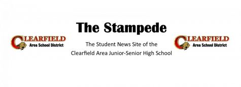 The Student News Site of Clearfield Area Junior-Senior High School