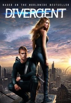 Action-Filled Divergent Movie Series Is True to the Novels