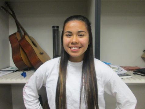 Student in the Spotlight: Katrina Spencer