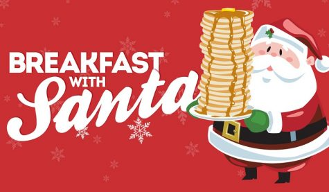Spend Your Morning With Santa