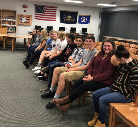 Mock Election Helps Students Understand Voting Process