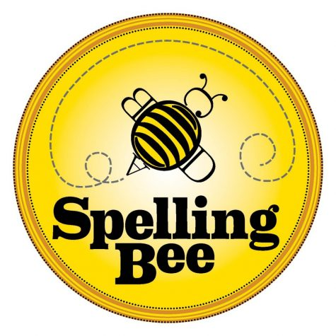 Talented Spellers to Move on to District Spelling Bee