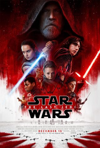 Star Wars: The Last Jedi, a Breakthrough for the Series or a Lack-Luster Entry?