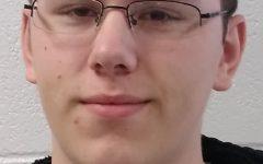"""Josh Geppert: """"Get better grades."""""""