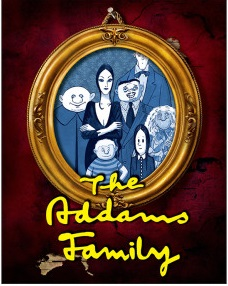 Cast Announced for Musical, The Addams Family