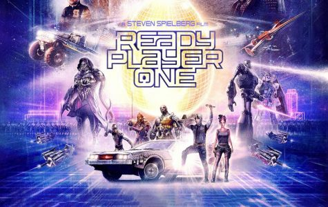 Ready Player One: Do Drastic Changes Distract a Good Story?