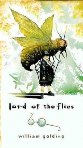 Lord of the Flies; A Story of Savagery
