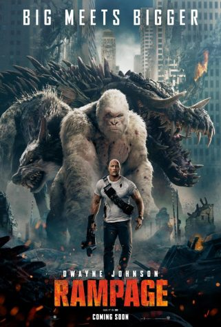 Can Rampage Break The Game To Movie Curse?