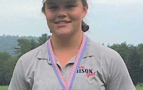 Clearfield attends 30th annual Coudersport Girls' Golf Invitational