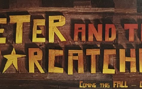 Peter and the Starcatcher will take the stage