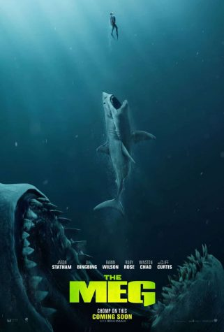 Another Jaws remake: The Meg