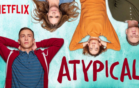 Cast of Atypical.