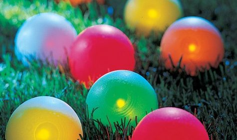 Bocce Ball returns for another season; players wanted