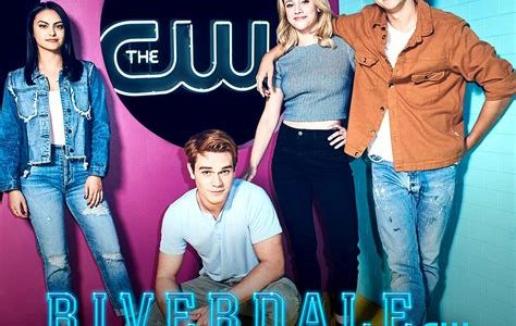 Riverdale opens season 3 with a cliffhanger