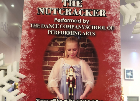 The Dance Co. puts on The Nutcracker at CAST