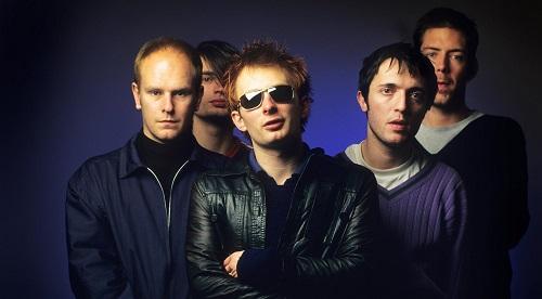 Radiohead (grammy.com)