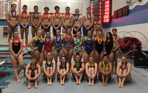 Peak Week challenges swimmers over the holidays