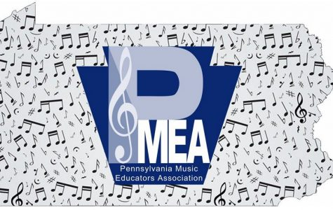 Come support your classmates in the 2019 PMEA region choir concert