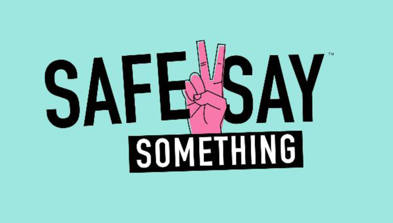 Safe2Say+arrives+at+our+school.