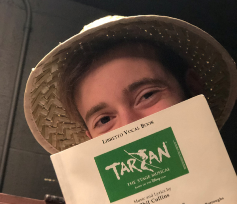 "CHS Drama Club's ""Tarzan"" impresses all"