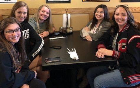 Spanish Honor Society ventures on field trip