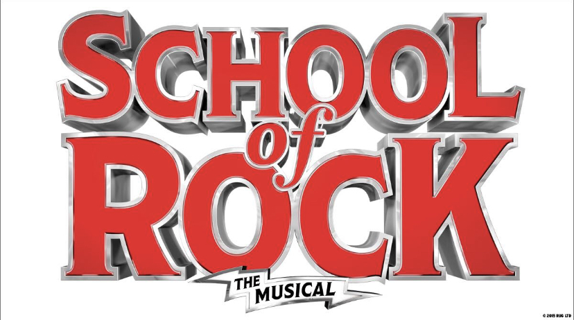 FAC Productions will show School of Rock this summer.