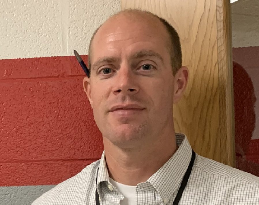 Mr. Lytle is the advisor of the Clearfield Revitalization Corporation Youth Council.