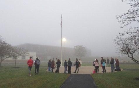 FCA hosts annual See You at the Pole