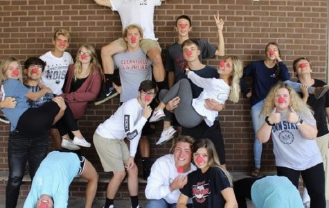 Behind the scenes: Homecoming 2019