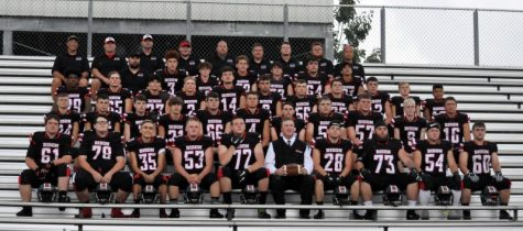 2018-19 Clearfield Bison athletics year in review