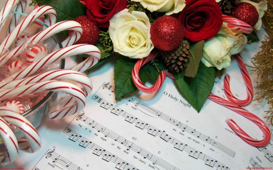 Christmas Music: Too soon?