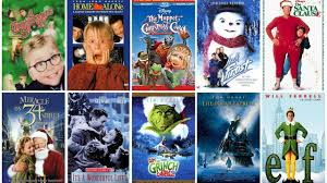 Top ten Christmas movies to watch this season