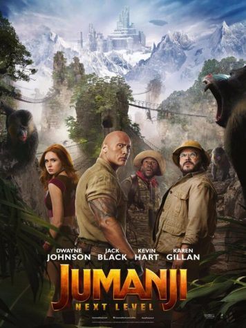 Source:  https://www.forbes.com/sites/scottmendelson/2019/12/10/jumanji-the-next-level-review-dwayne-johnson-kevin-hart-jack-black-karen-gillan-awkwafina-sony/#31fa783d3911