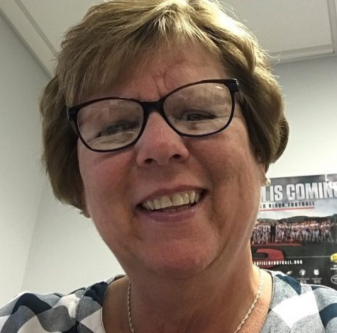 Teacher in the Spotlight: Mrs. Moyer