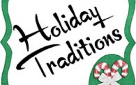 Holiday traditions clip art (source: www.clipartpanda.com).