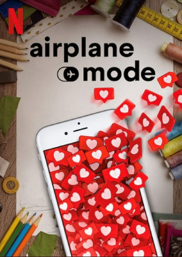 Netflix movie Airplane Mode shows the impacts of social media