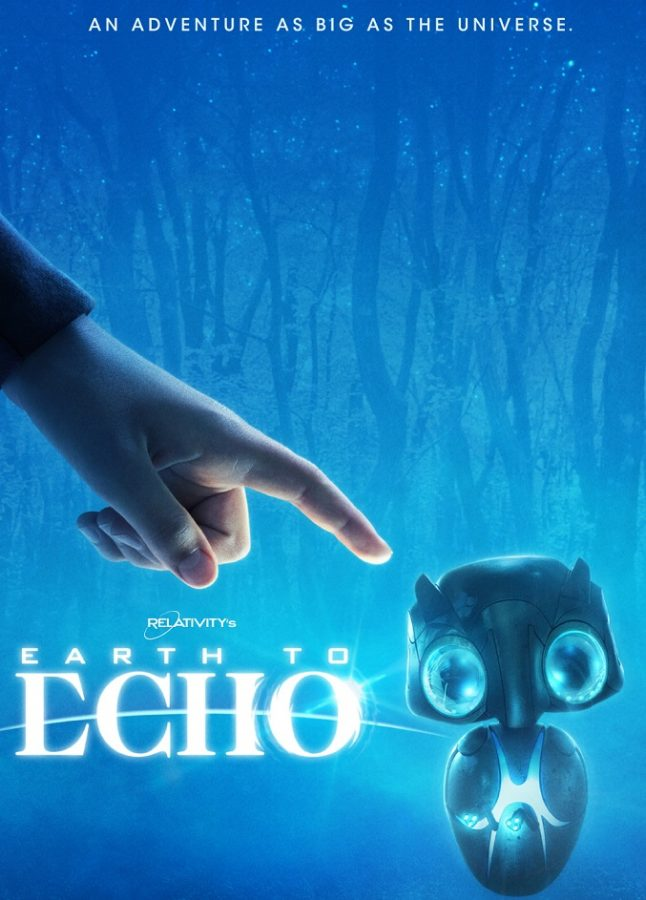Earth to Echo shows the importance of friendship in this sci-fi adventure filled movie