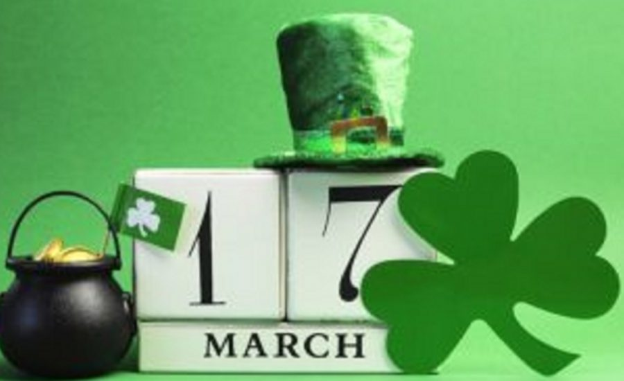 The history of St. Patrick's Day explained