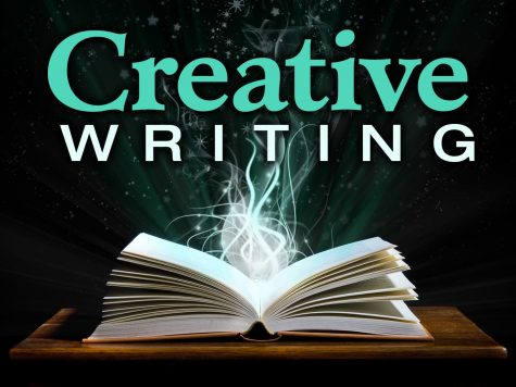 Q&A with Mr. Yingling about Creative Writing