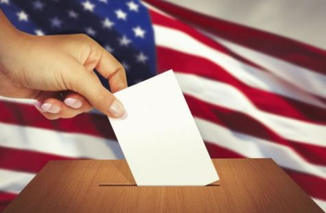 A whole new side: Was voter fraud apparent in the 2020 U.S. Presidential Election?