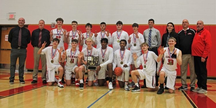Boys Basketball claims 7th championship title