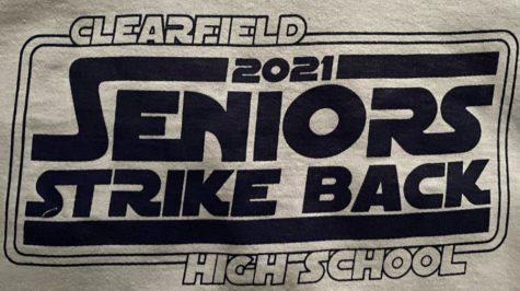 2020-21 senior graduation logo.