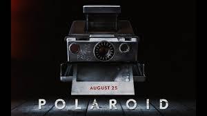 Polaroid the movie poster