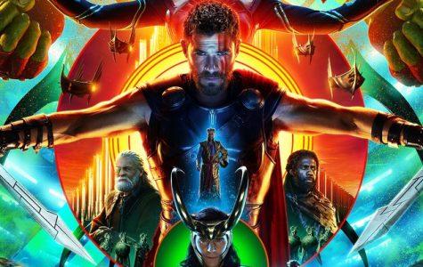 Thor: Ragnarok, a Surprising Turn for the MCU