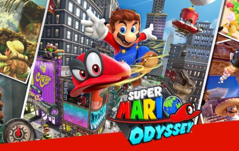 Super Mario Odyssey, the Best Entry or Just Shy of 64 and Galaxy?