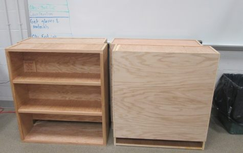 Learn about The New Wood Shop Project