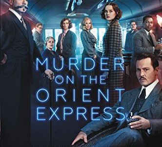 Murder on the Orient Express is a Must Read for Mystery Enthusiasts