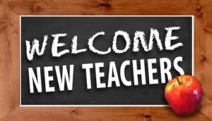 New teachers join CAJSHS