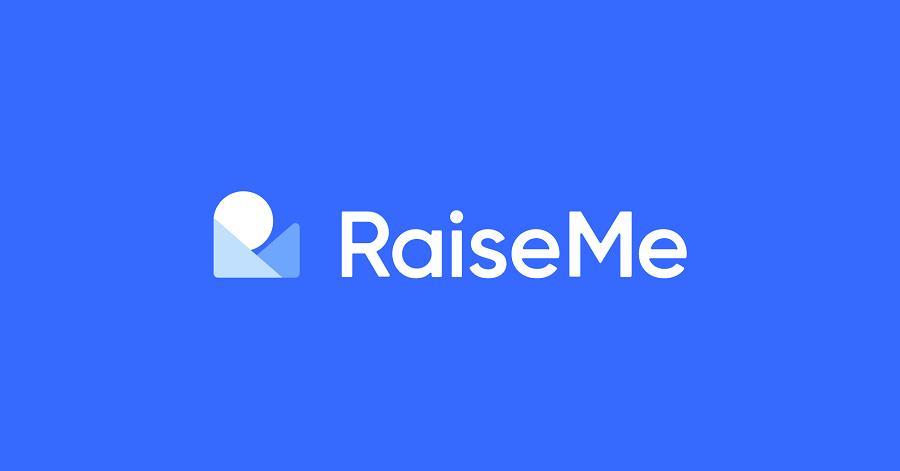 raise.me Banner